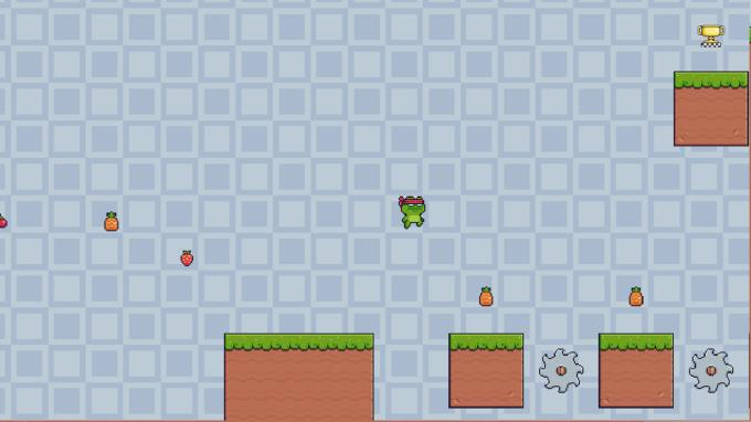 Frog story PC Crack