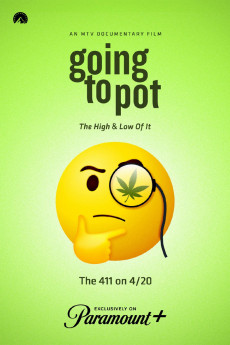Going to Pot: The Highs and Lows of It