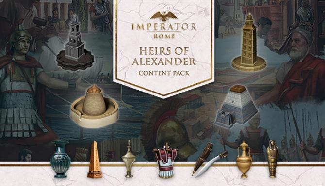 Imperator Rome Heirs of Alexander Update v2 0 3-CODEX