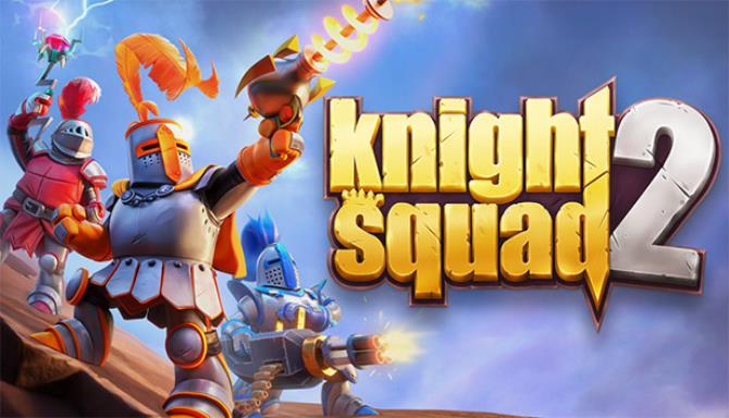 Knight Squad 2-DARKSiDERS