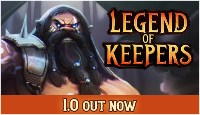 Legend of Keepers Career of a Dungeon Manager-DARKSiDERS