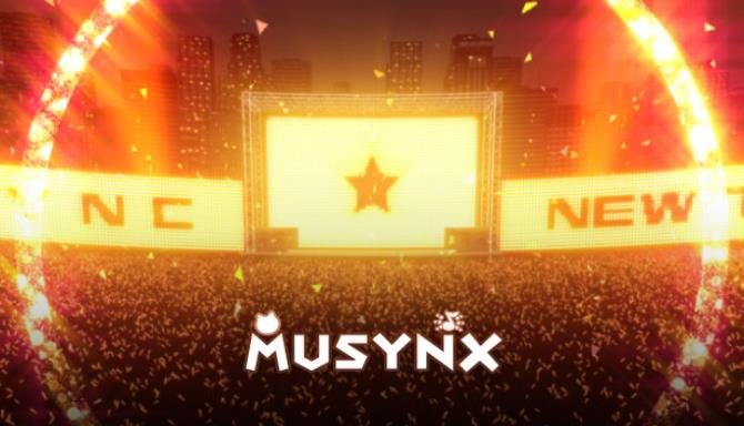 MUSYNX Stage Theme Free Download