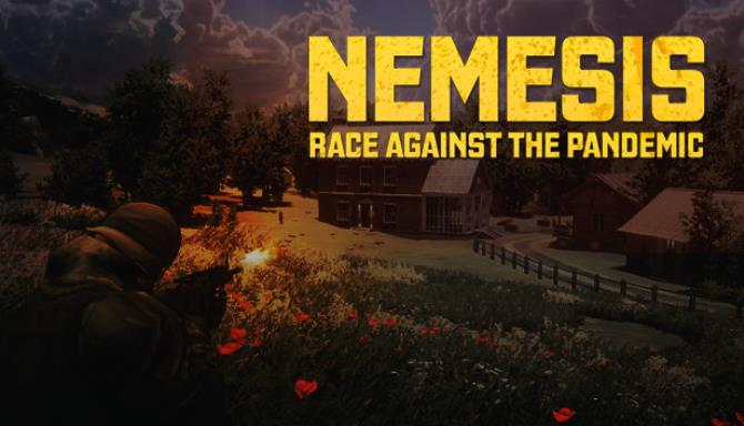 nemesis race against the pandemic skidrow 607889315a56d