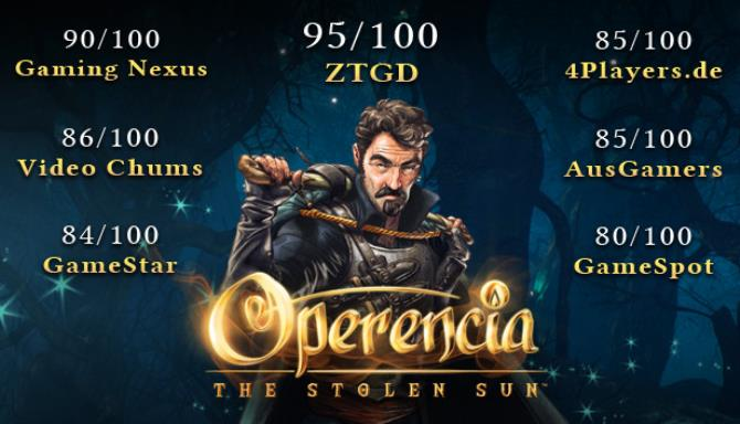 Operencia The Stolen Sun Explorers Edition v1 3 8 Free Download
