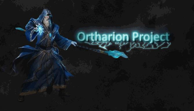 ortharion project update v1 1