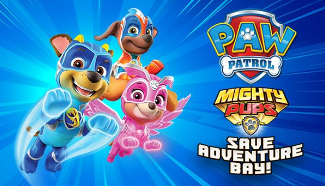 paw patrol mighty pups save adventure bay skidrow 608bf13ce3fe2