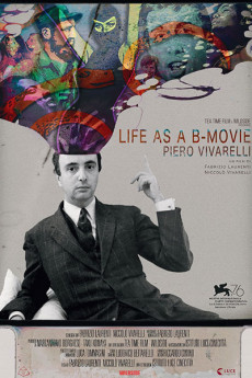 Piero Vivarelli, Life As a B-Movie