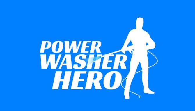 Power Washer Hero-DARKSiDERS