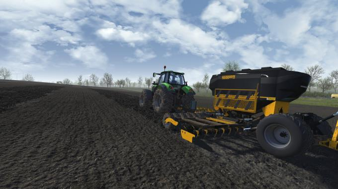 Professional Farmer: Cattle and Crops v1.3.5.5 Torrent Download