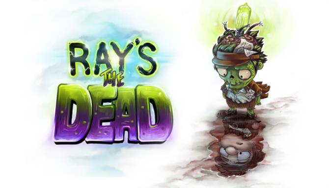 Rays The Dead Update v1 0 49 Free Download