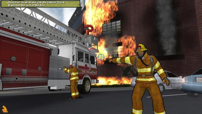 Real Heroes Firefighter HD v1 02 PC Crack