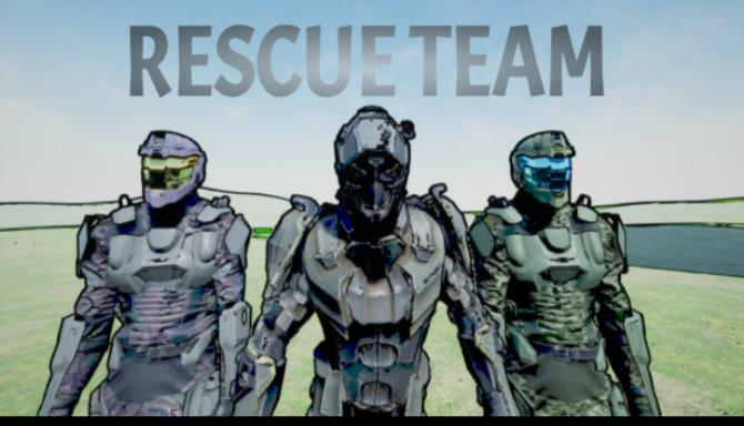 RescueTeam Free Download