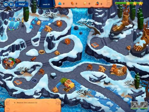 Roads Of Time 2 Odyssey PC Crack