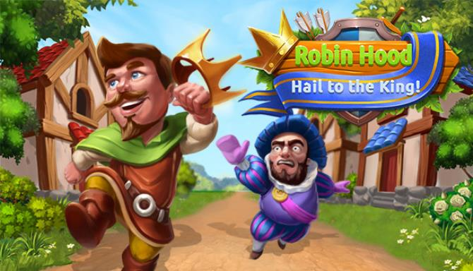 robin hood hail to the king darksiders 608a2f3d00804