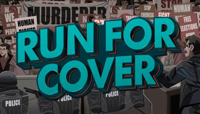 Run For Cover-Unleashed