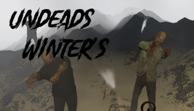 SCP Undeads Winters Free Download