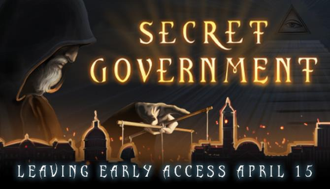 Secret Government-CODEX