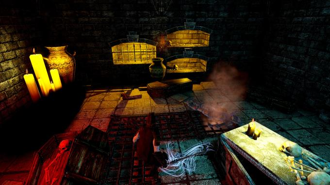 Shadowy Contracts Torrent Download