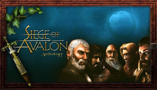 Siege of Avalon Anthology-GOG