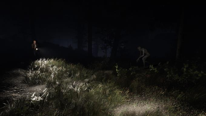 Sign Of Silence PC Crack