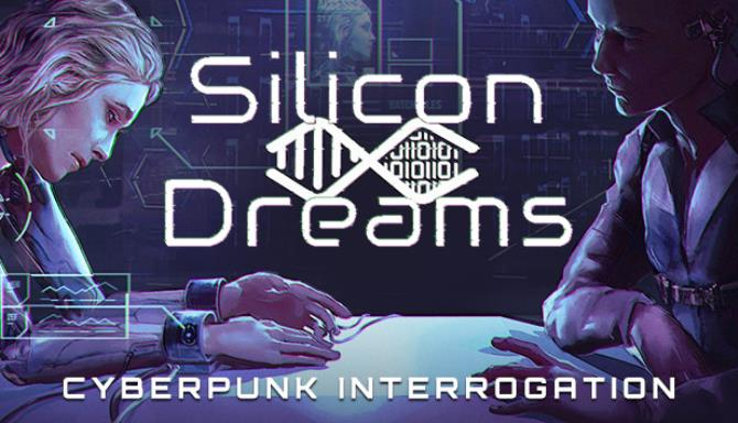 Silicon Dreams Cyberpunk Interrogation-TiNYiSO