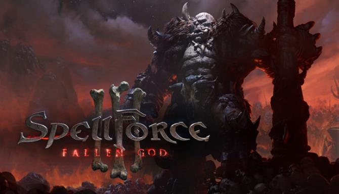 SpellForce 3 Fallen God v1 6-Razor1911