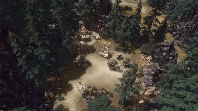 SpellForce 3 Fallen God v1 6 Torrent Download