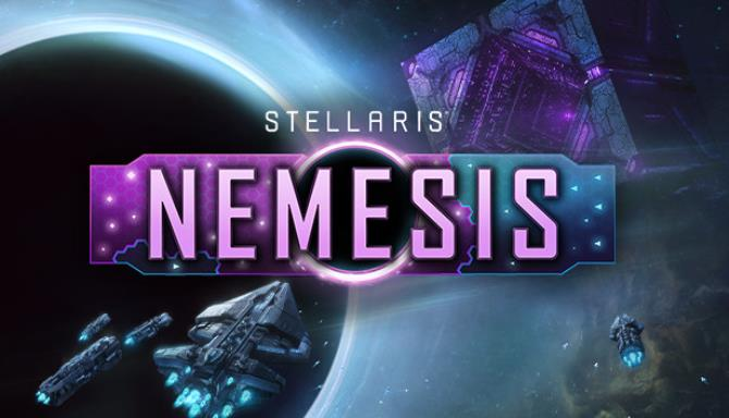 Stellaris Nemesis-CODEX