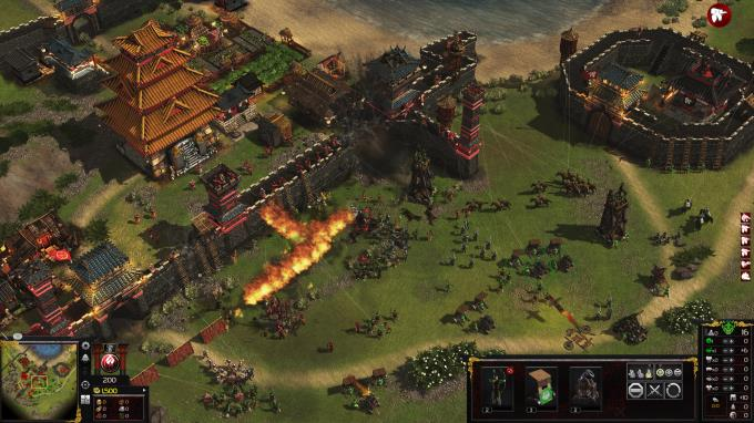 Stronghold: Warlords Special Edition v1.2.20400.1 Torrent Download
