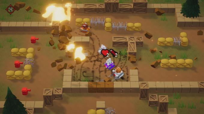 Tank Quest Torrent Download