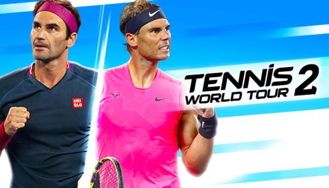 Tennis World Tour 2 Ace Edition Free Download