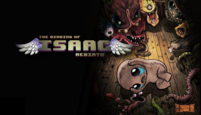 The Binding of Isaac Rebirth Repentance Update v4 0 2-PLAZA