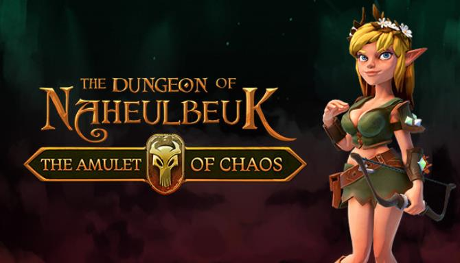 The Dungeon Of Naheulbeuk The Amulet Of Chaos v1 2 47 38606 Free Download