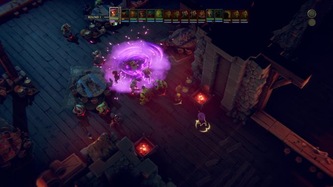 The Dungeon Of Naheulbeuk The Amulet Of Chaos v1 2 47 38606 Torrent Download