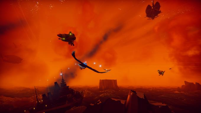 The Falconeer Atuns Folly Update v1 4 0 1 Torrent Download