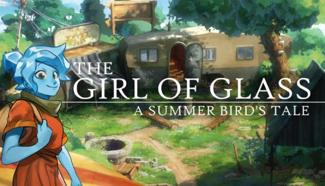 the girl of glass a summer birds tale plaza 60677677965be