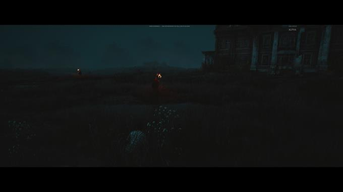 The Haunting: Blood Water Curse (EARLY ACCESS) PC Crack