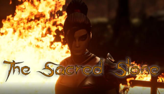 The Sacred Stone Free Download