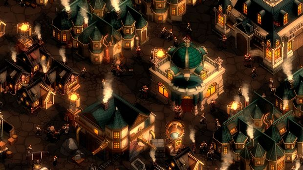 They Are Billions v1.1.4.10 PC Crack