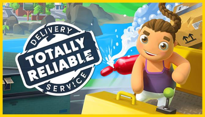 Totally Reliable Delivery Service Free Download