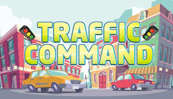 Traffic Command Free Download