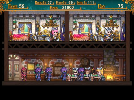 Welcome to the Adventurer Inn! Torrent Download