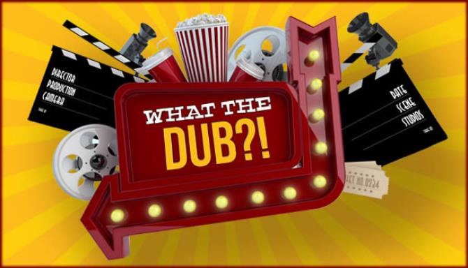 what the dub 607469a4967b8