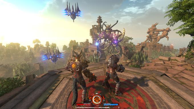 Almighty: Kill Your Gods PC Crack