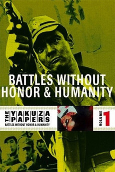 Battles Without Honor and Humanity
