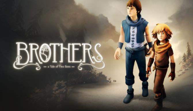 brothers a tale of two sons v6538 gog 60900b195016a