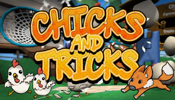 chicks and tricks vr 6094834a9bdae