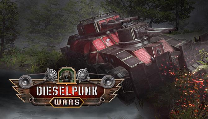 Dieselpunk Wars-CODEX