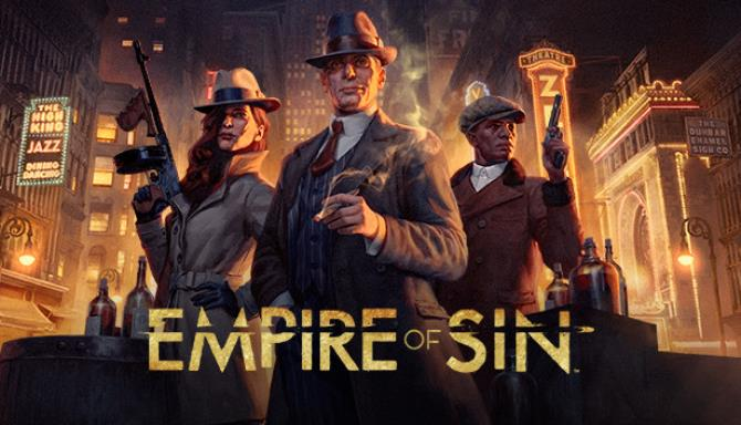 Empire of Sin The Gangster Free Download