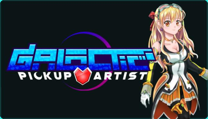 Galactic Pick Up Artist-DARKZER0